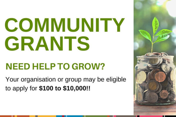 Shire of East Pilbara Annual Community Grant Opportunity