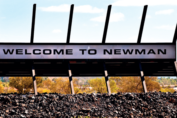Welcome to Newman!