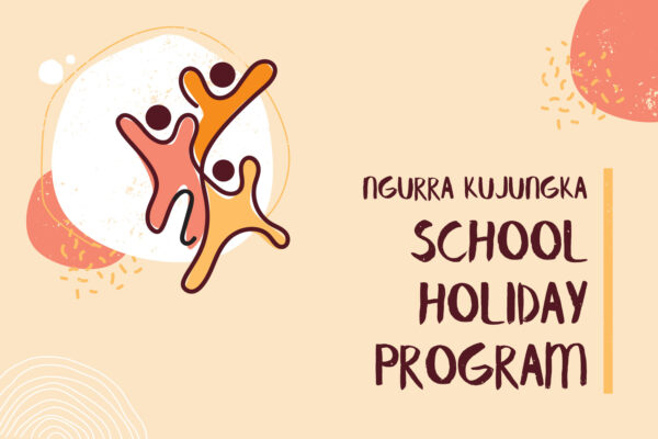 Ngurra Kujungka School Holiday Program
